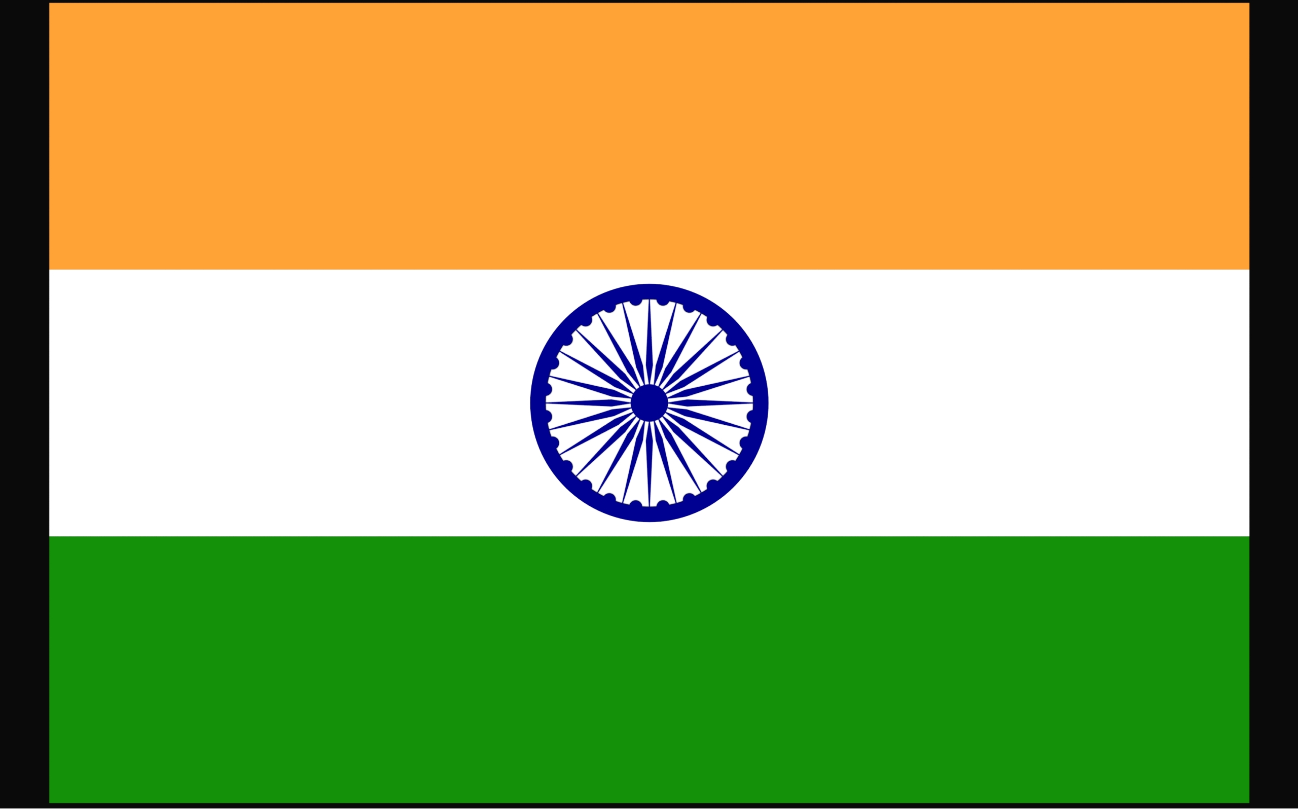 Click the download link from above. 2560x1440 Indian Flag Youtube Channel Cover