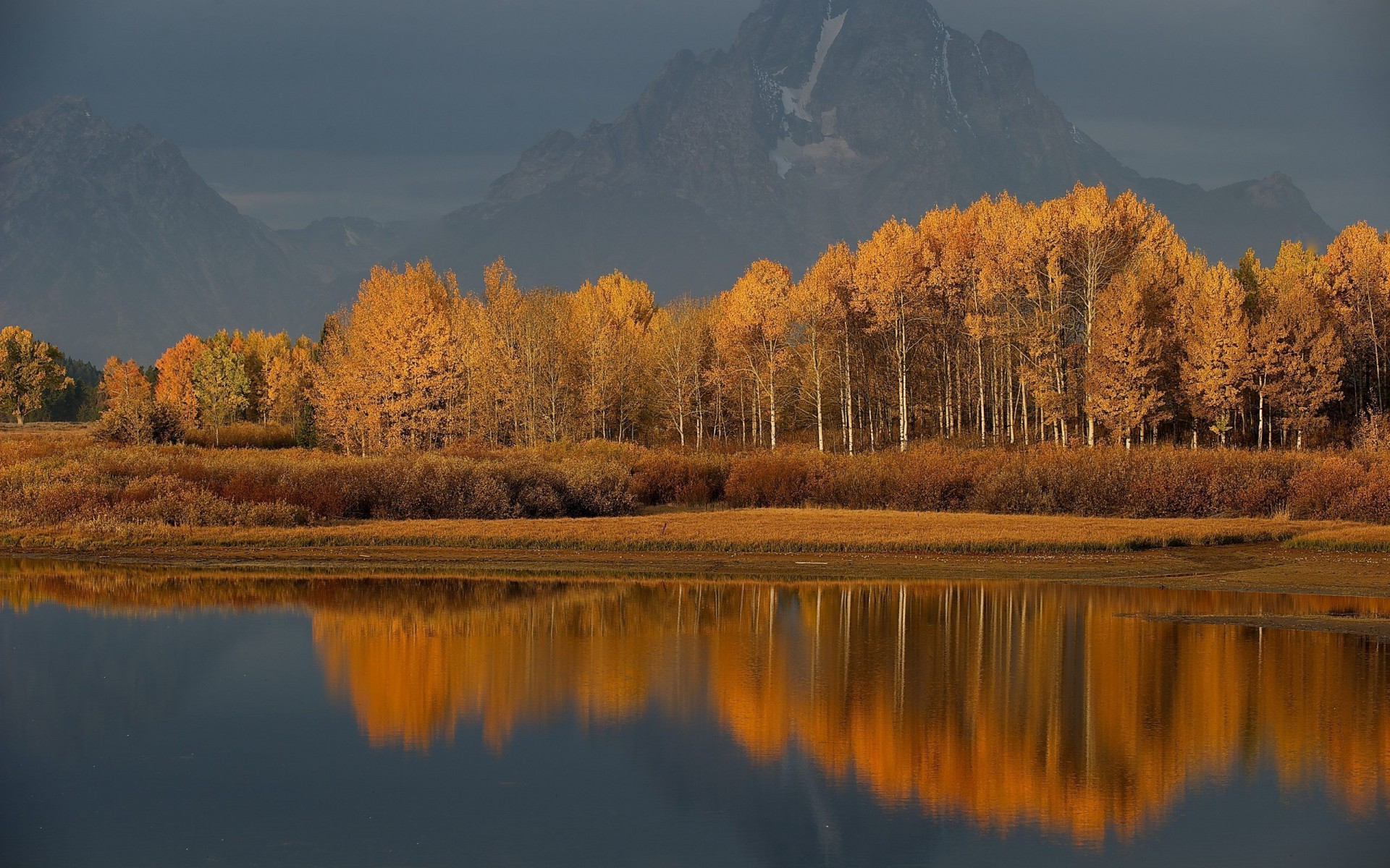 Animated Sunset Wallpaper Jackson Hole Valley Wyoming Wallpapers Jackson Hole