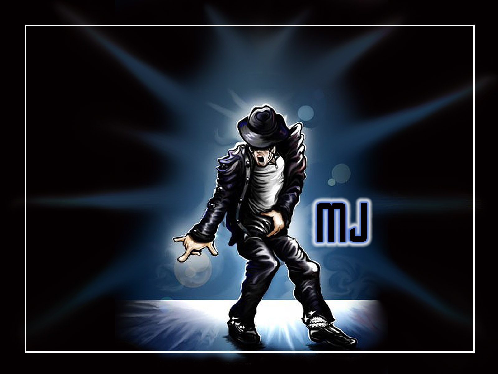 Iphone Wallpaper Michael Jackson Mj Toon Wallpapers Mj Toon Stock Photos