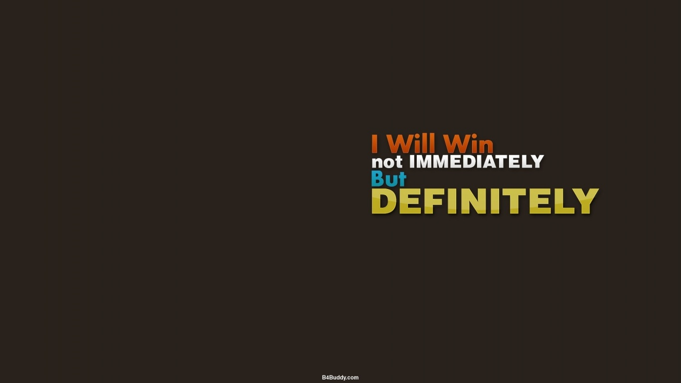 Mac Wallpaper Quotes 1366x768 Motivational Quote Wallpaper Desktop Pc And Mac