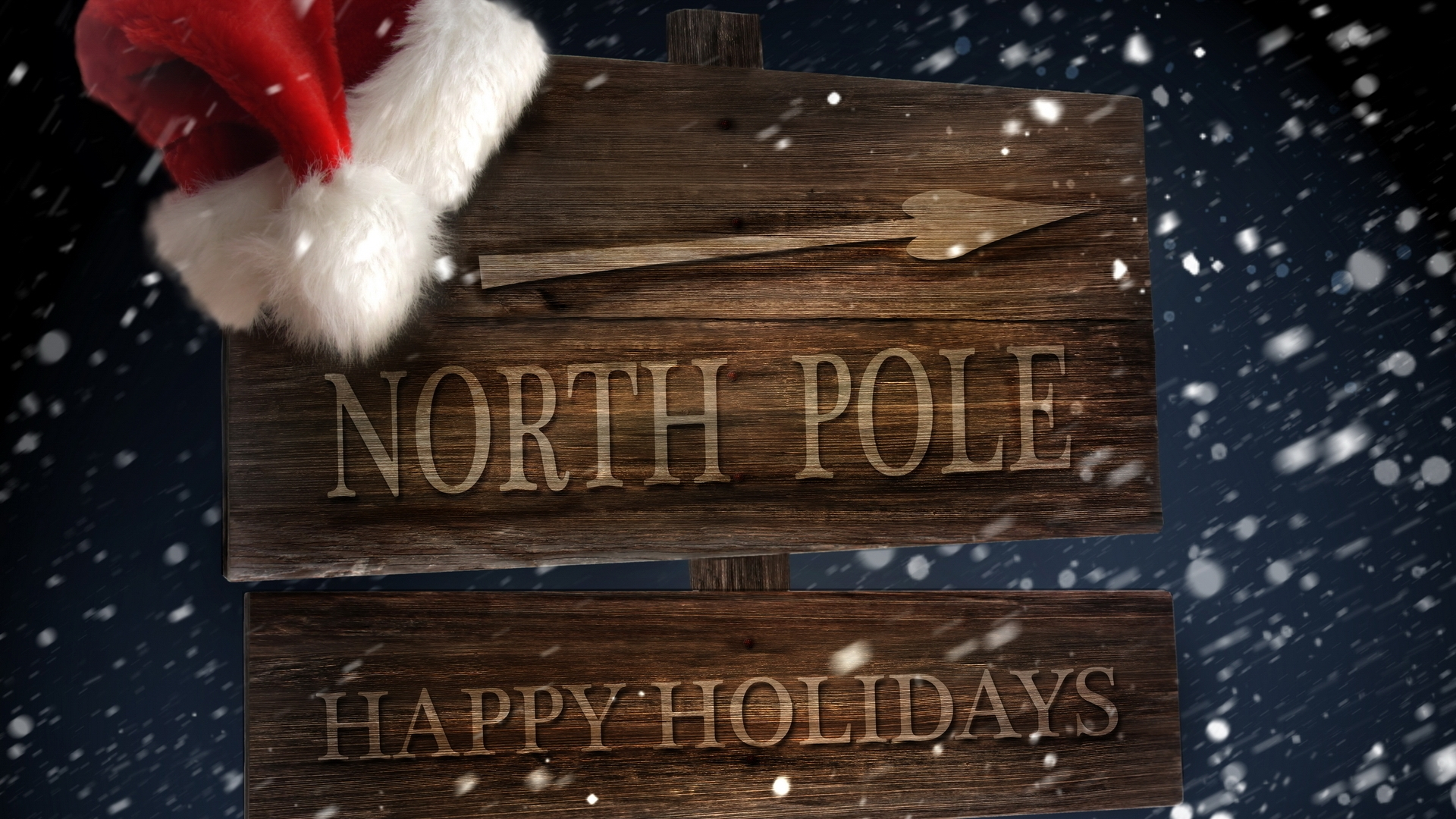 Animated Thanksgiving Wallpaper North Pole Sign Wallpapers North Pole Sign Stock Photos