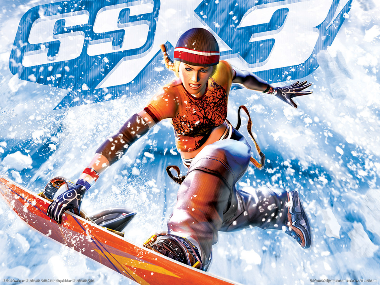 Hd Nfs Cars Wallpapers Ssx 3 Wallpapers Ssx 3 Stock Photos