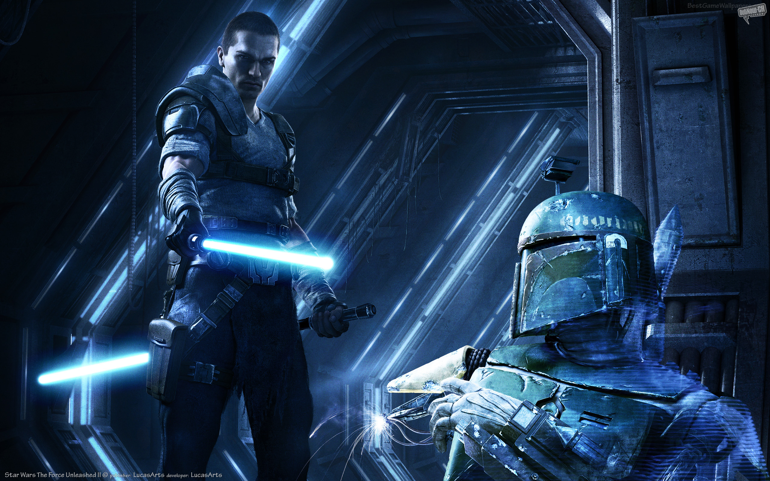 Gameboy Iphone X Wallpaper Star Wars Force Unleashed 2 Wallpapers Star Wars Force