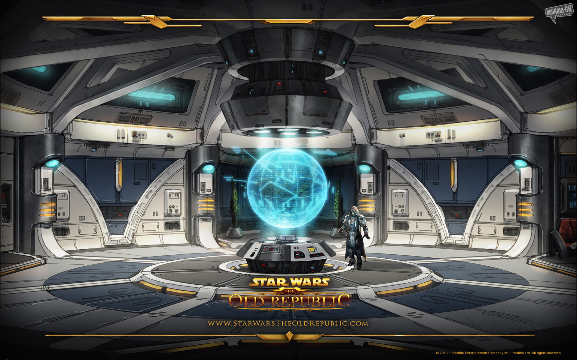 Star Wars The Old Republic Wallpapers Star Wars The