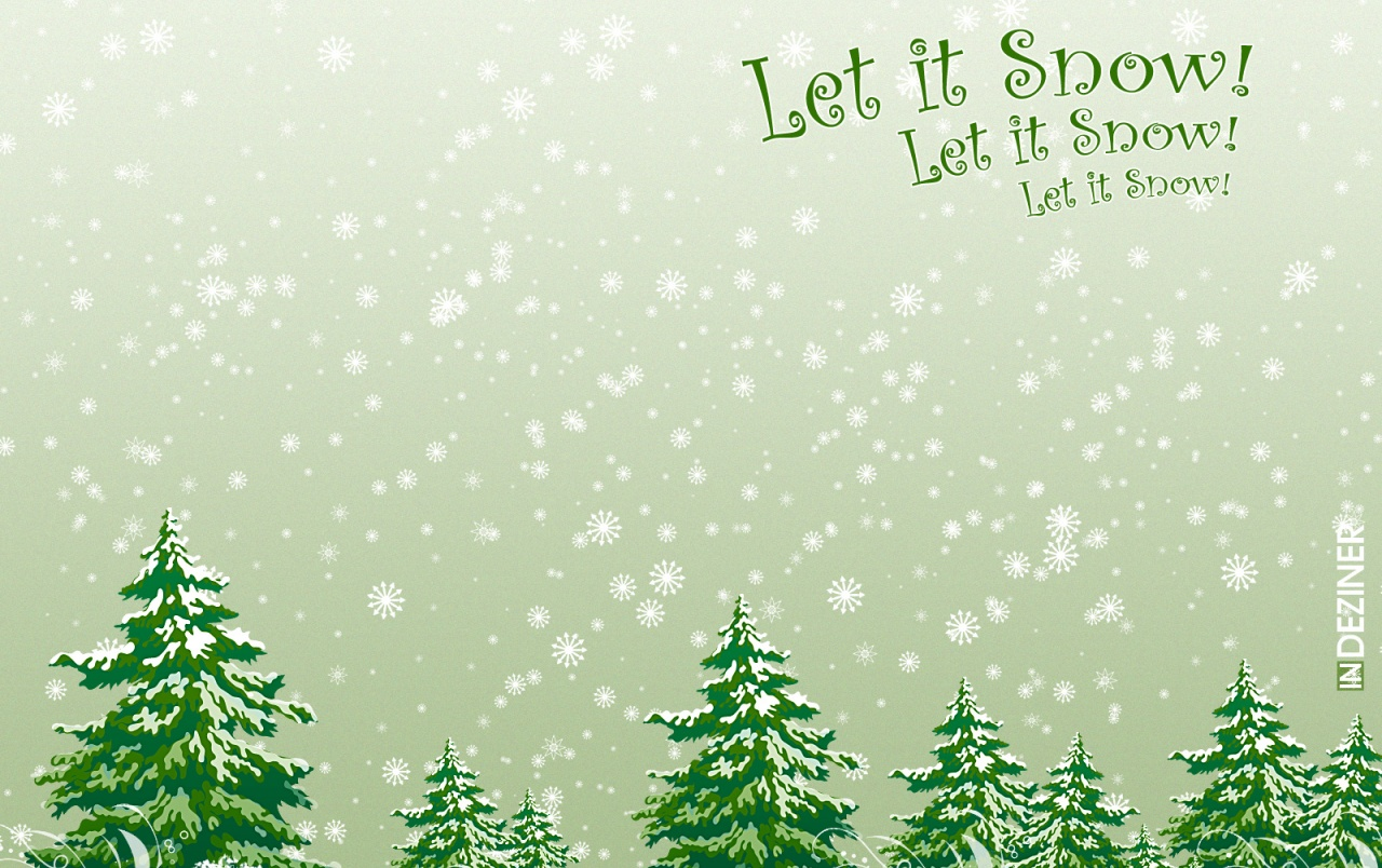 Christmas Santa Hd Wallpapers Let It Snow Wallpapers Let It Snow Stock Photos
