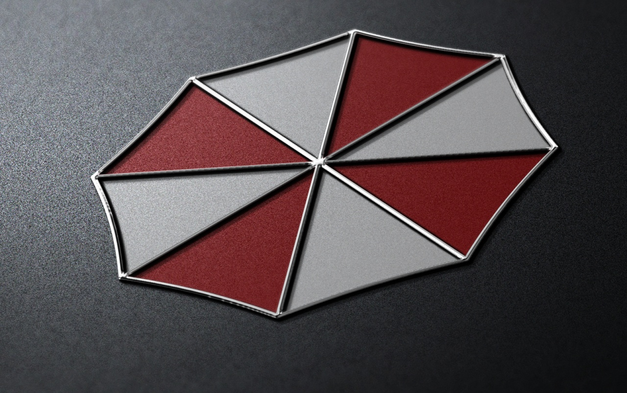 3d Moving Galaxy Wallpaper Resident Evil Umbrella Corp Wallpapers Resident Evil