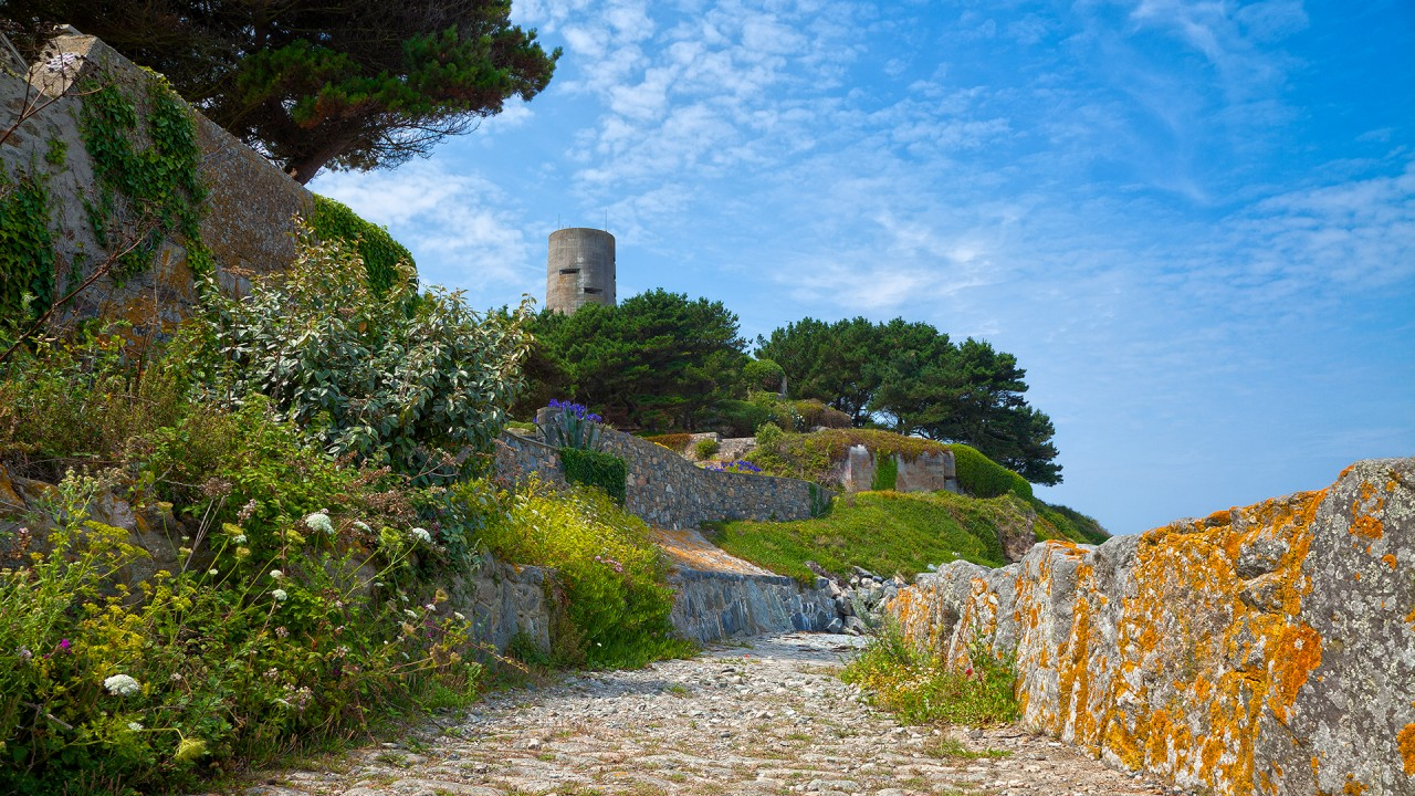 Lovely Guernsey British Isles Wallpapers  Lovely Guernsey