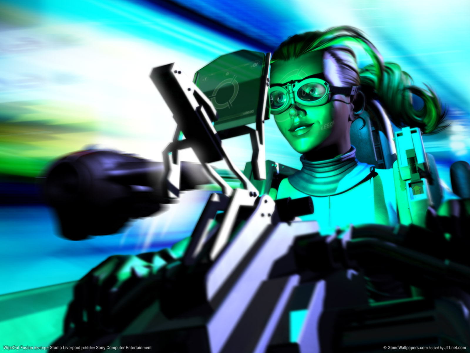 Wipeout Hd Wallpaper Wipeout Fusion Wallpapers Wipeout Fusion Stock Photos