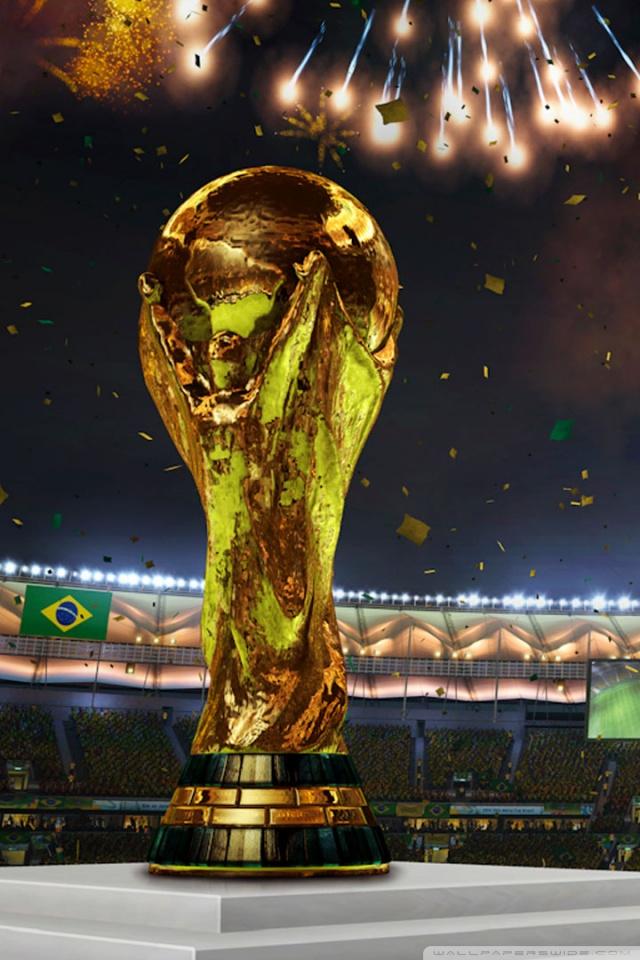 Iphone X Reddit Wallpaper 2014 20th Fifa World Cup 4k Hd Desktop Wallpaper For 4k