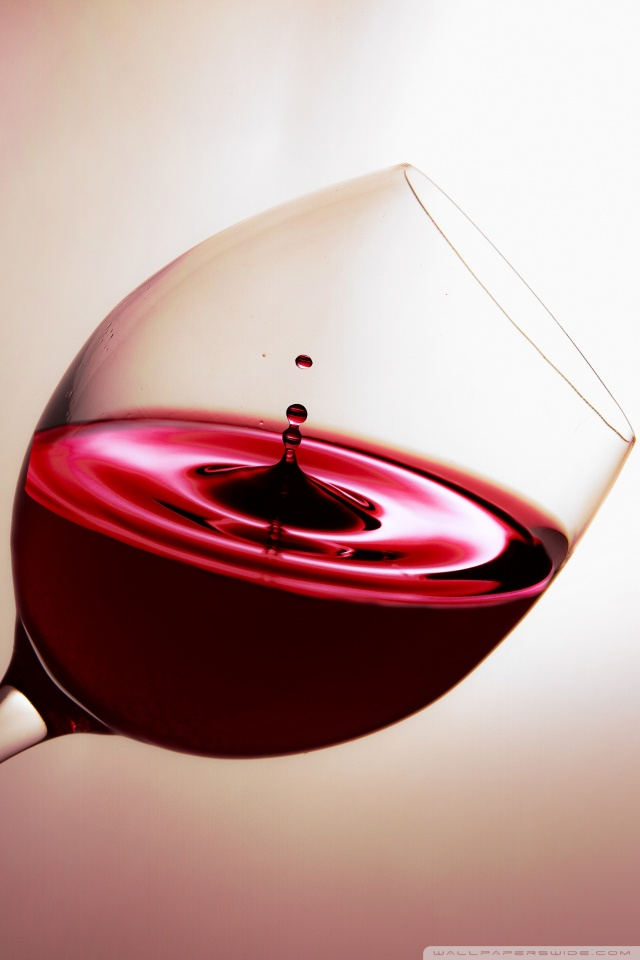 Fall Dual Monitor Wallpaper A Glass Of Red Wine Ultra Hd Desktop Background Wallpaper
