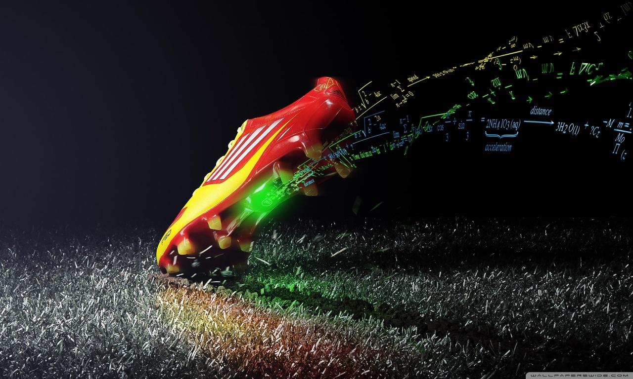 Adidas Football Shoe HD desktop wallpaper : High Definition ...
