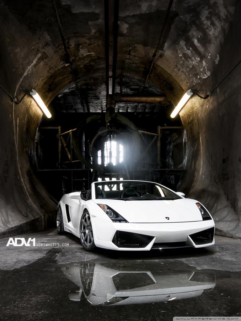Car Wallpapers Lamborghini Gallardo Adv 1 Lamborghini Gallardo Spyder 4k Hd Desktop Wallpaper