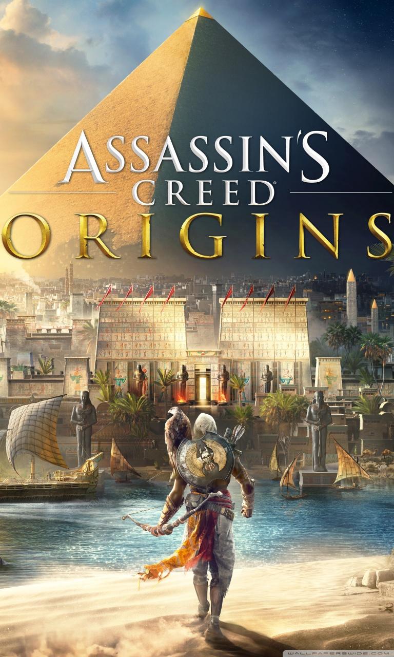 Egypt Pyramids Hd Wallpapers Assassin S Creed Origins 2017 8k 4k Hd Desktop Wallpaper
