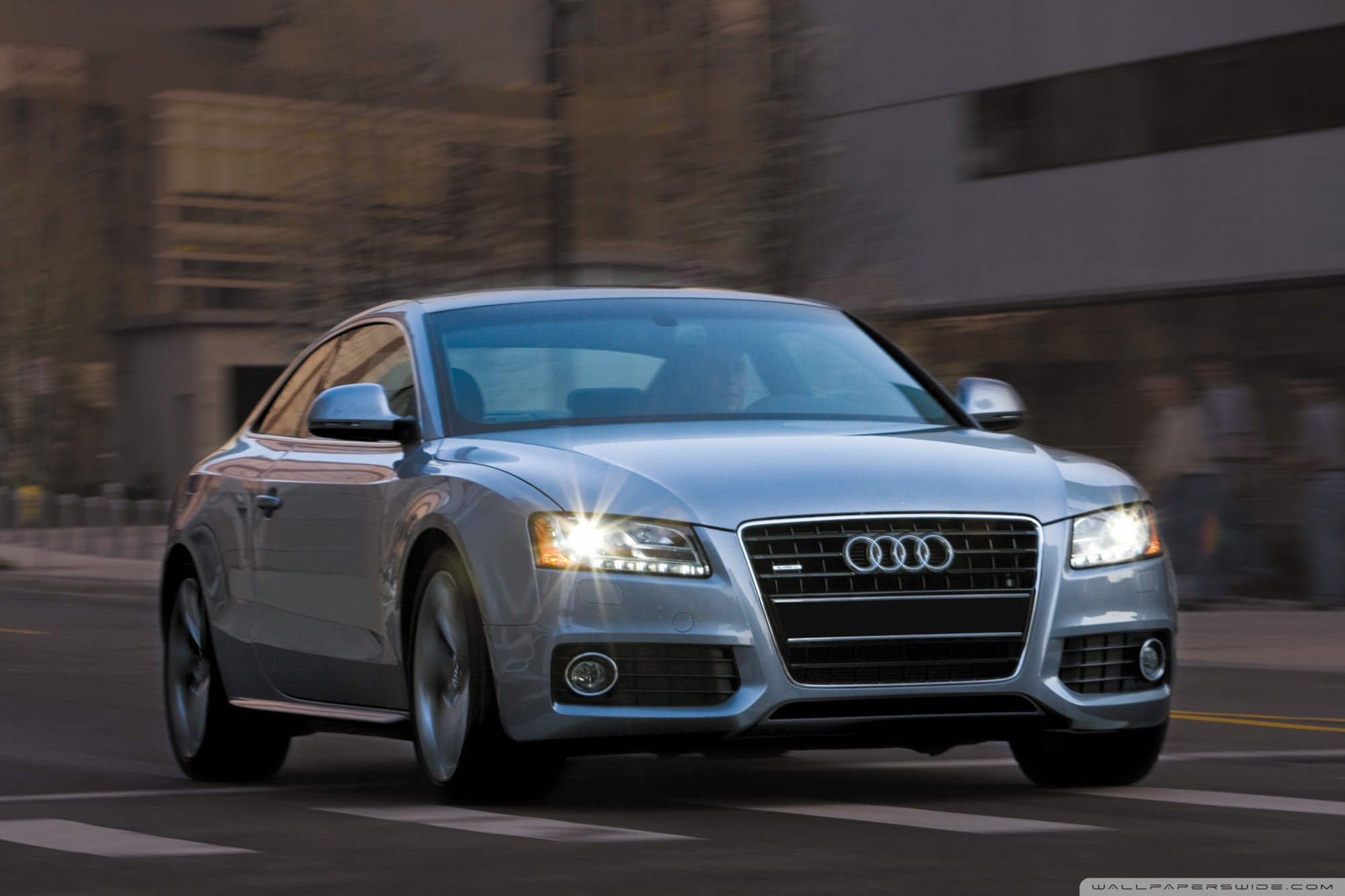 audi a5 3 2 s line coupe us specifications 2 wallpapers