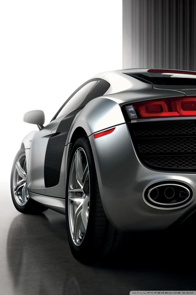 Audi R8 Matte Black Wallpaper Audi R8 4k Hd Desktop Wallpaper For 4k Ultra Hd Tv Wide