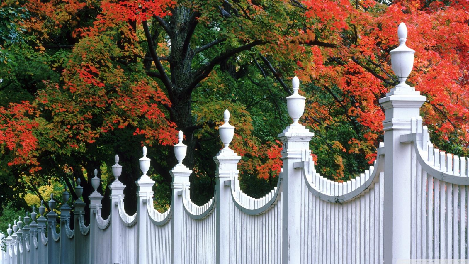 Autumn Fall Wallpaper 1600x900 Autumn In New England Bennington Vermont 4k Hd Desktop