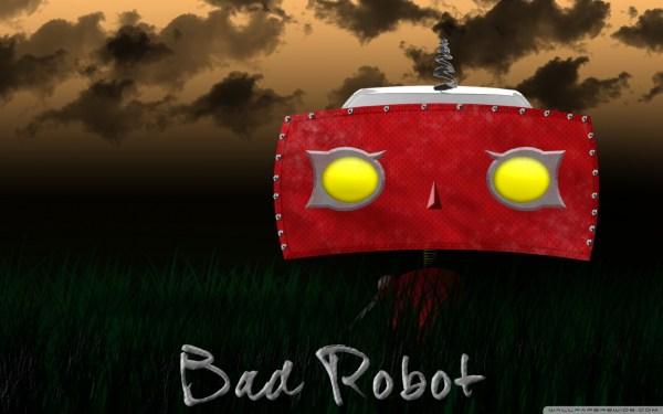 Bad Robot 4k Hd Desktop Wallpaper Ultra Tv Wide & Widescreen Displays Tablet