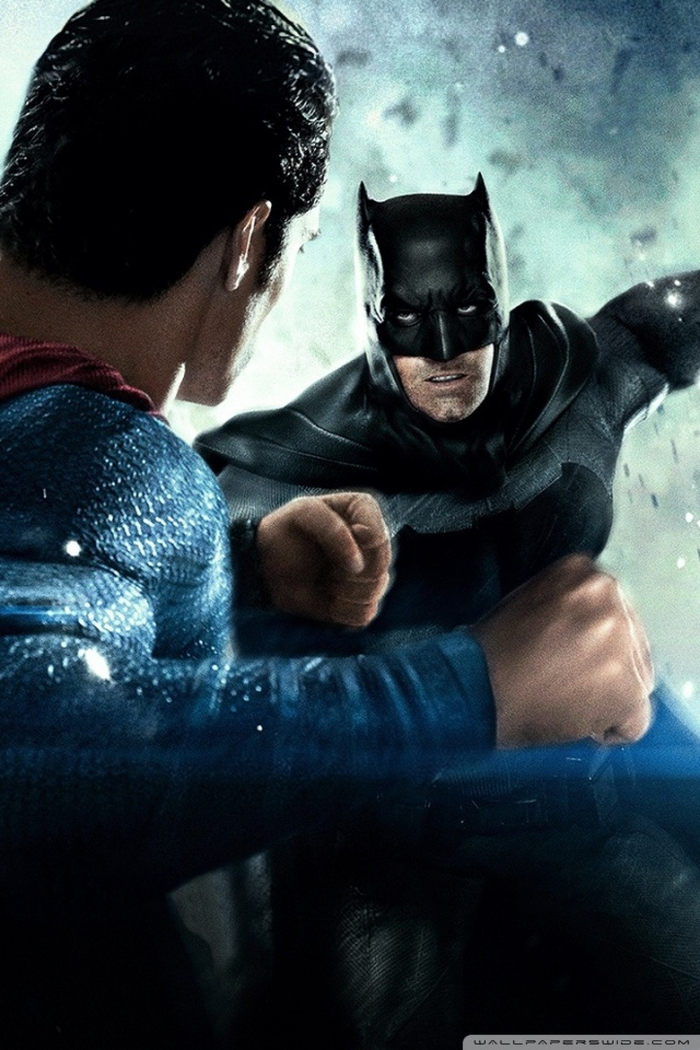 Justice League Iphone X Wallpaper Batman V Superman Dawn Of Justice 2016 4k Hd Desktop