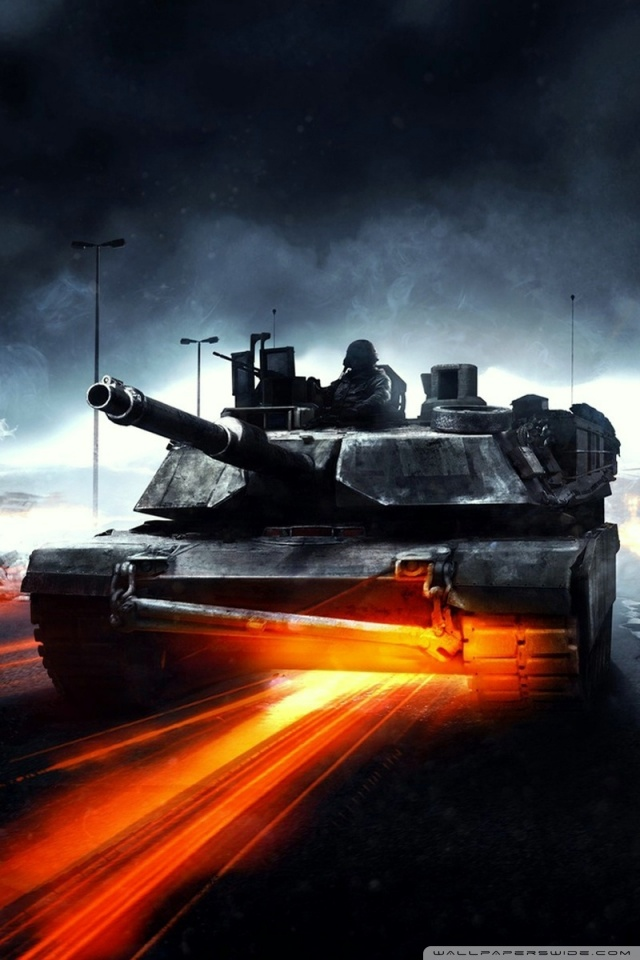Car Phone Wallpaper Reddit Battlefield 3 Tanks 4k Hd Desktop Wallpaper For 4k Ultra
