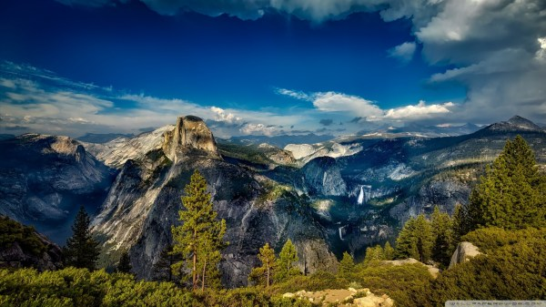 Beautiful Mountain Landscape 4k Hd Desktop Wallpaper Ultra Tv Wide &