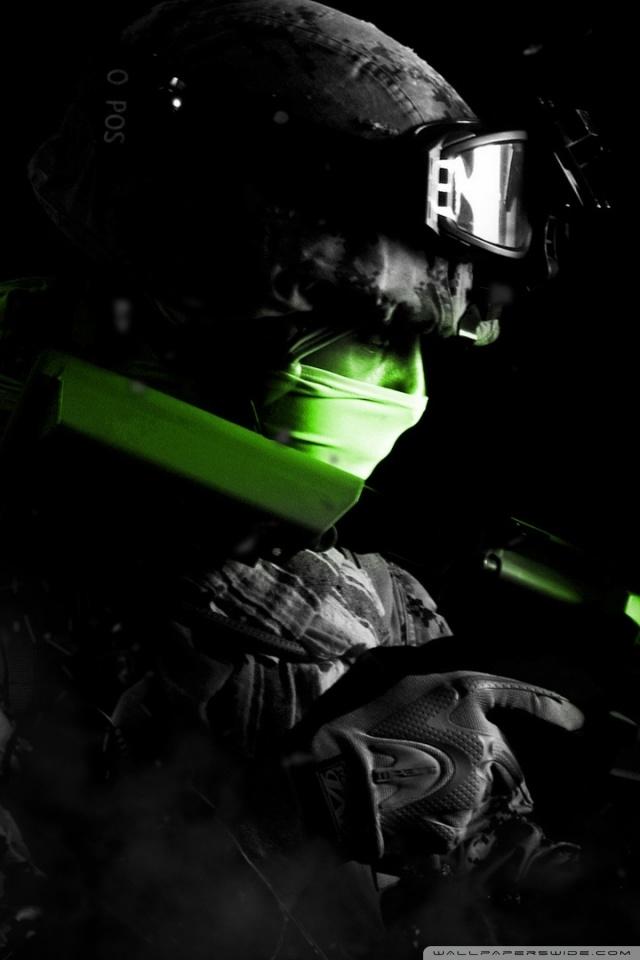 Call Of Duty Modern Warfare 4 4K HD Desktop Wallpaper
