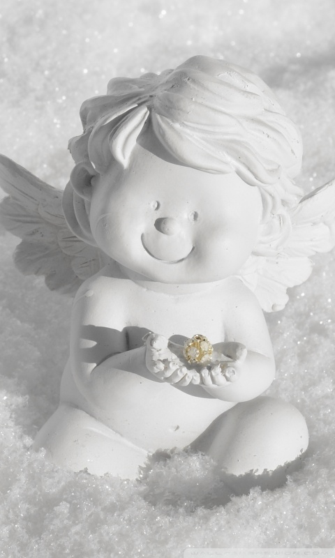 Ipad Mini Wallpaper Hd Cute Angel 4k Hd Desktop Wallpaper For 4k Ultra Hd Tv