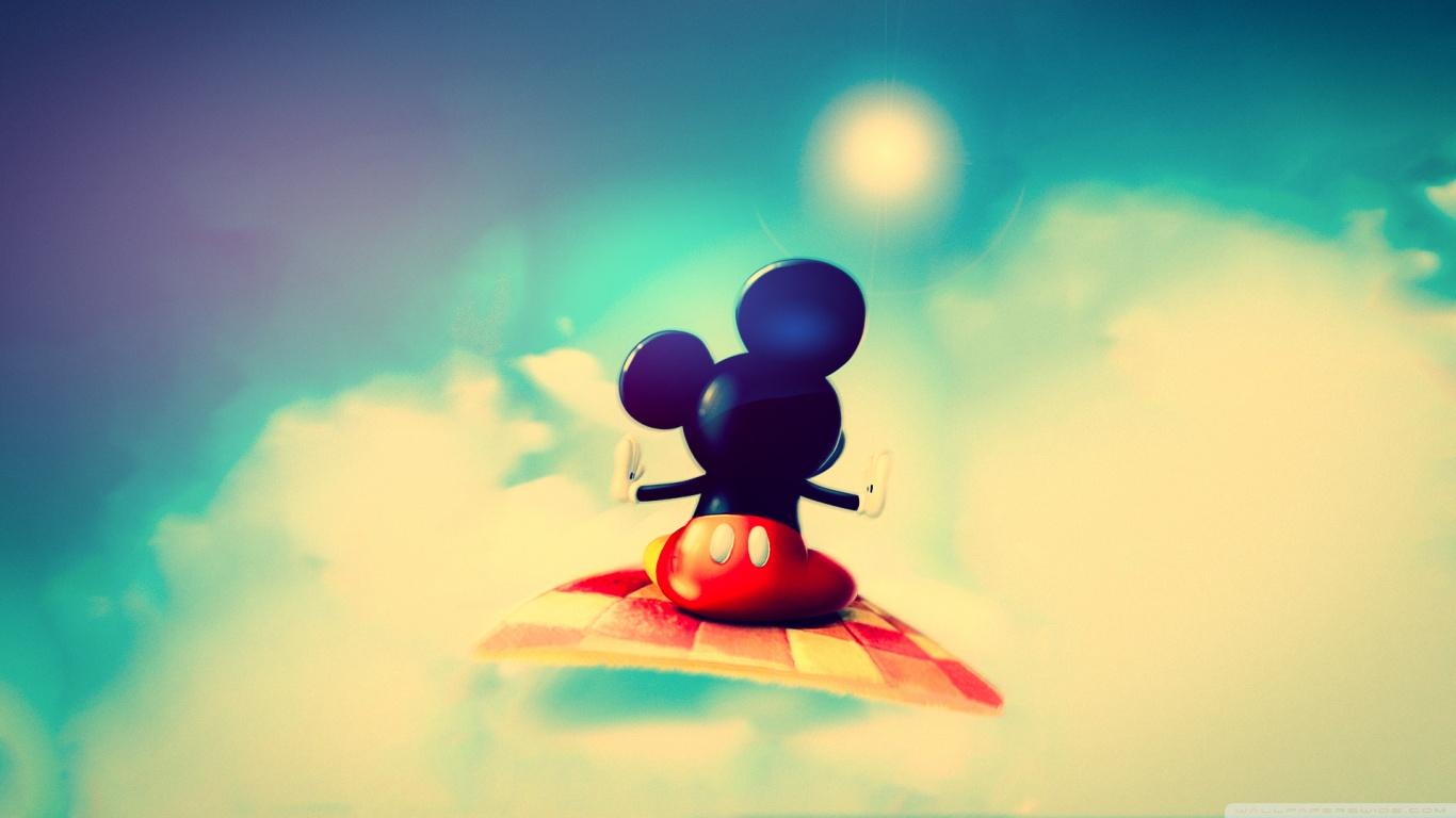 Cute Mickey Wallpapers Cute Mickey Mouse 4k Hd Desktop Wallpaper For 4k Ultra Hd