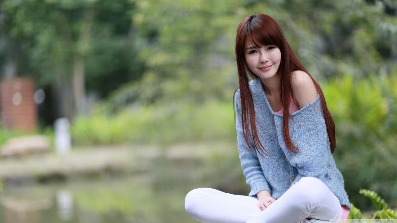 Punjabi Suit Cute Girl Wallpaper Cute Smile 4k Hd Desktop Wallpaper For 4k Ultra Hd Tv