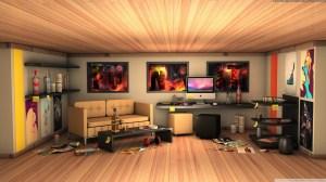 Room Background Download 3