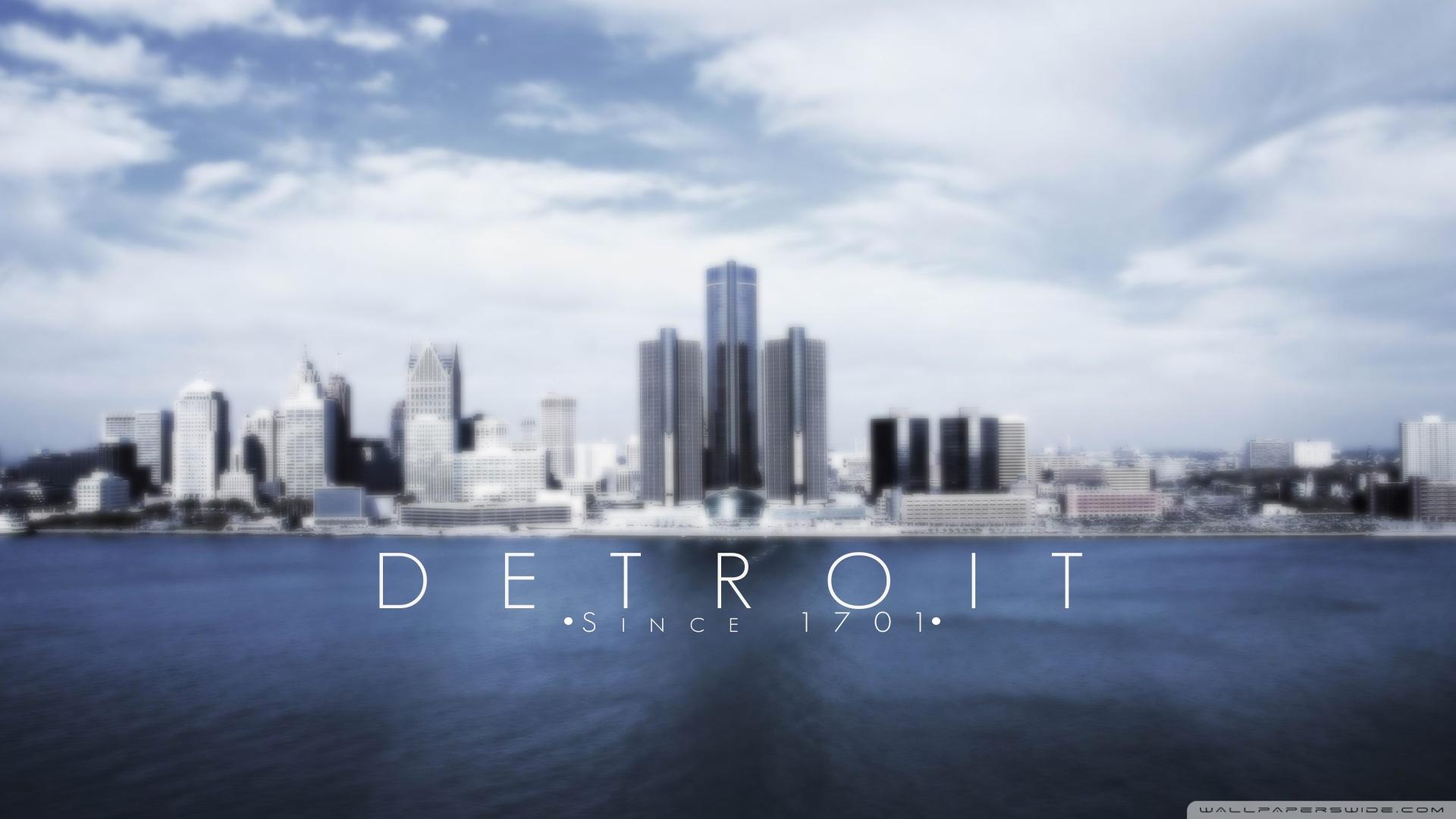 Detroit Tigers Iphone Wallpaper Detroit 4k Hd Desktop Wallpaper For 4k Ultra Hd Tv Wide