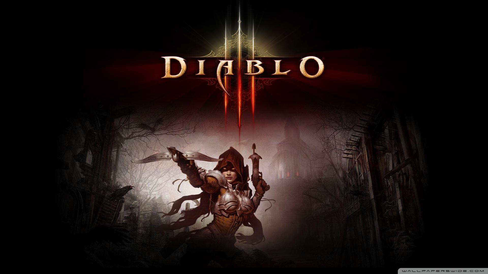 Cool Hd Wallpapers For Mobile Diablo 3 4k Hd Desktop Wallpaper For 4k Ultra Hd Tv Wide