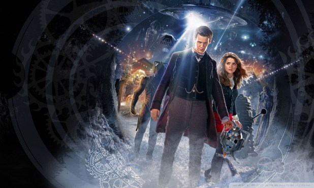 Doctor Who The Time Of 4k Hd Desktop Wallpaper For