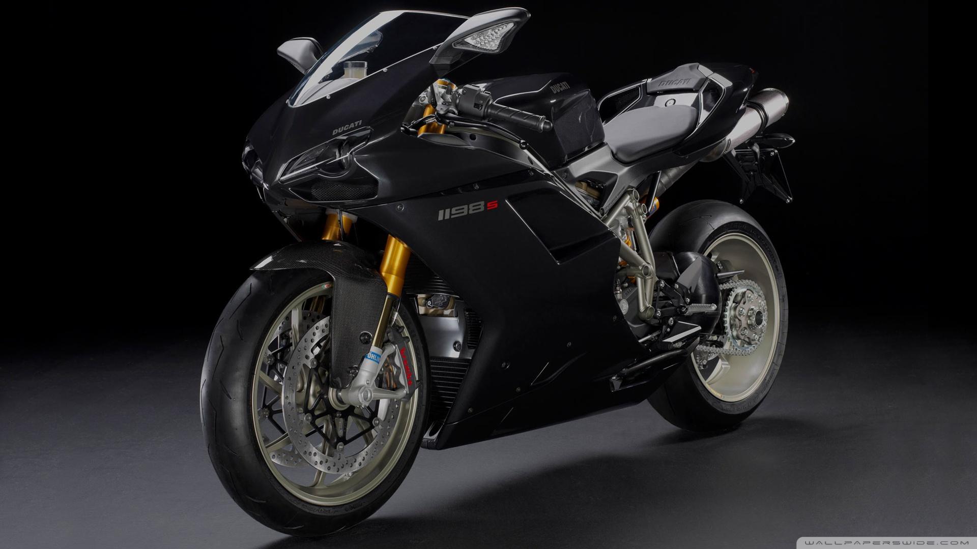 Three Monitor Hd Wallpaper Car Racing Ducati 1198s Superbike 4k Hd Desktop Wallpaper For 4k