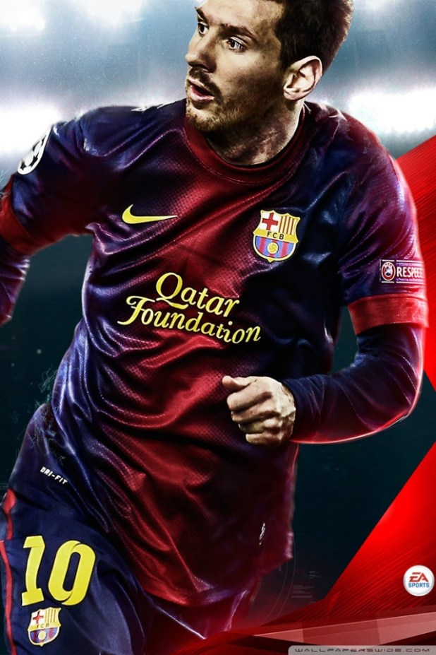 Fifa wallpapers hd for iphone allofthepicts ea sports ignite fifa 14 4k hd desktop wallpaper for ultra voltagebd Choice Image