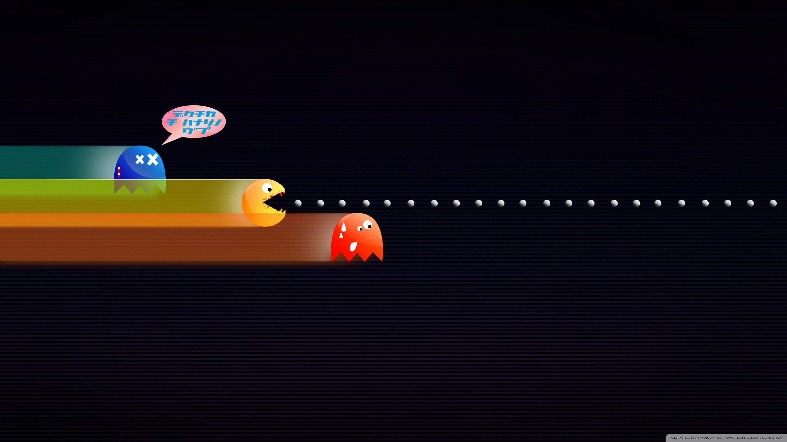 Live Wallpaper Dragon Ball Iphone X Funny Pacman 4k Hd Desktop Wallpaper For 4k Ultra Hd Tv