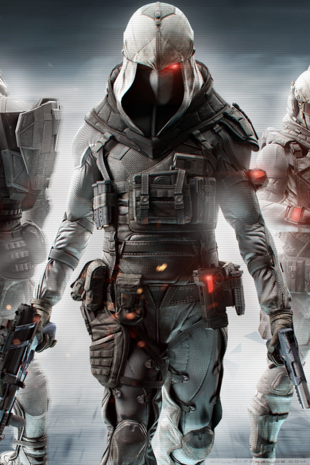 Assassins Creed 2 Wallpaper Hd 1080p Ghost Recon Phantoms The Assassins Creed Pack Phantoms