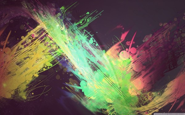 Graphic Art Desktop Backgrounds