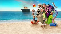 Hotel Transylvania 3 Summer Vacation 2018 Ultra Hd Desktop