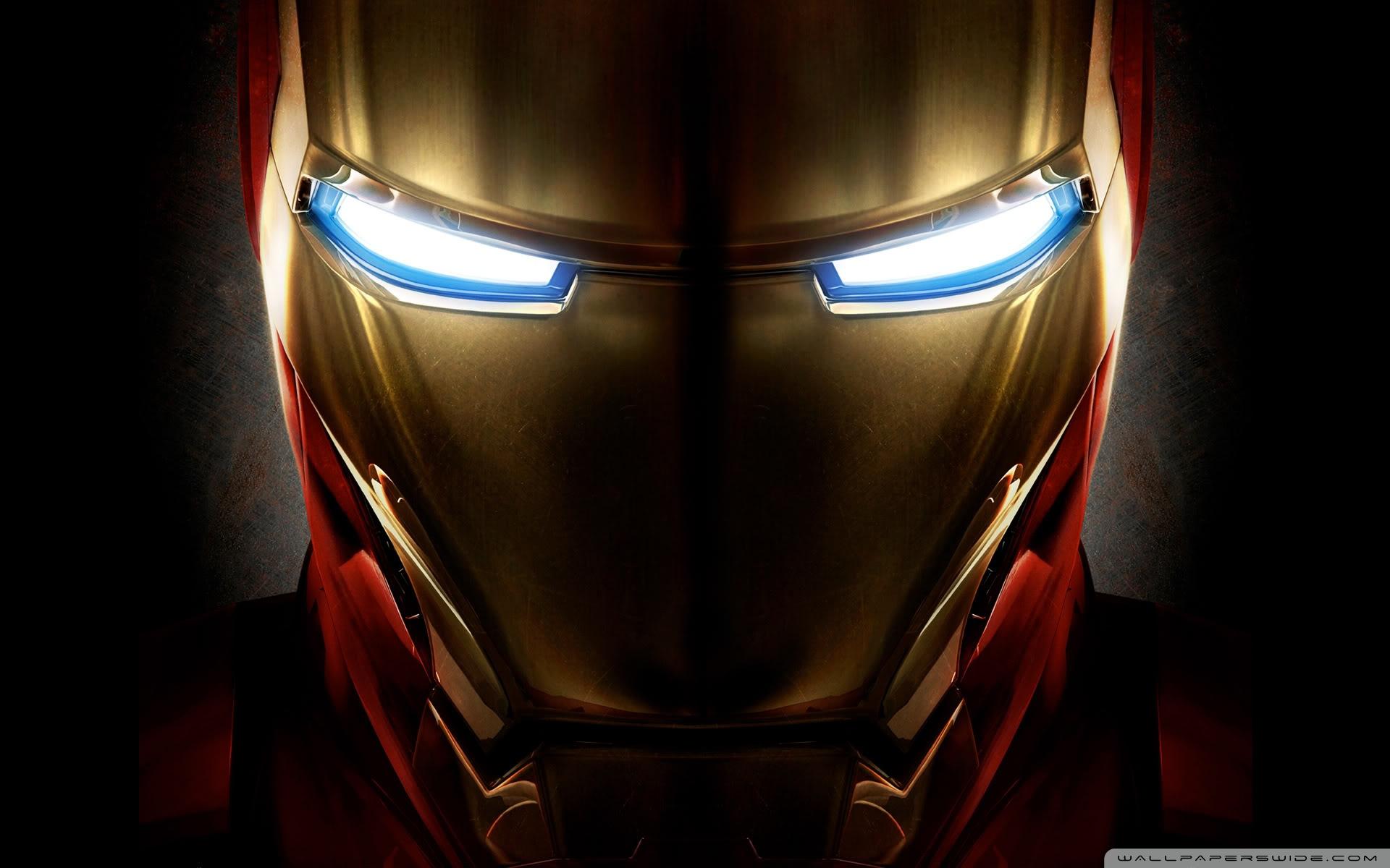 wallpaperswide com iron man