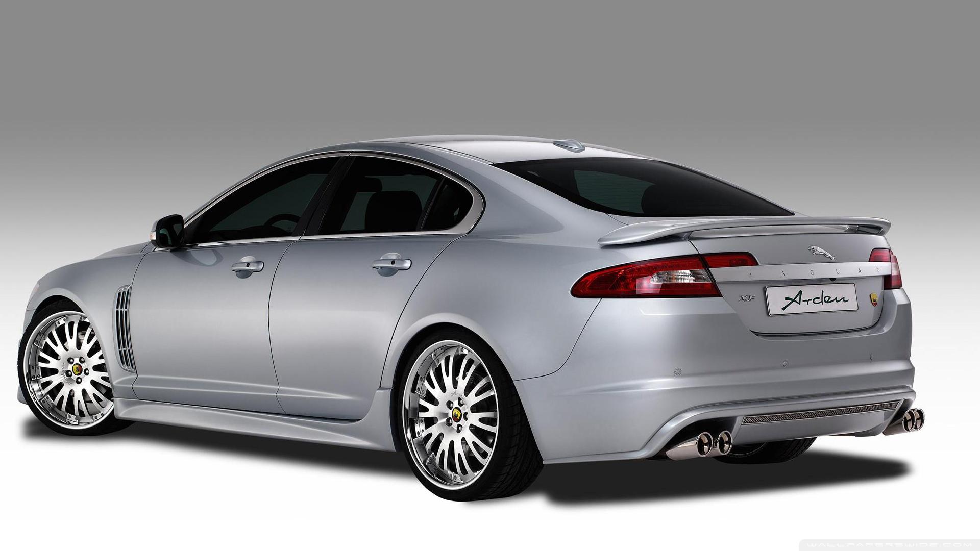 Jaguar Xfr 3d Hd Wallpapers 1080p Jaguar Xf Arden Car 4k Hd Desktop Wallpaper For 4k Ultra