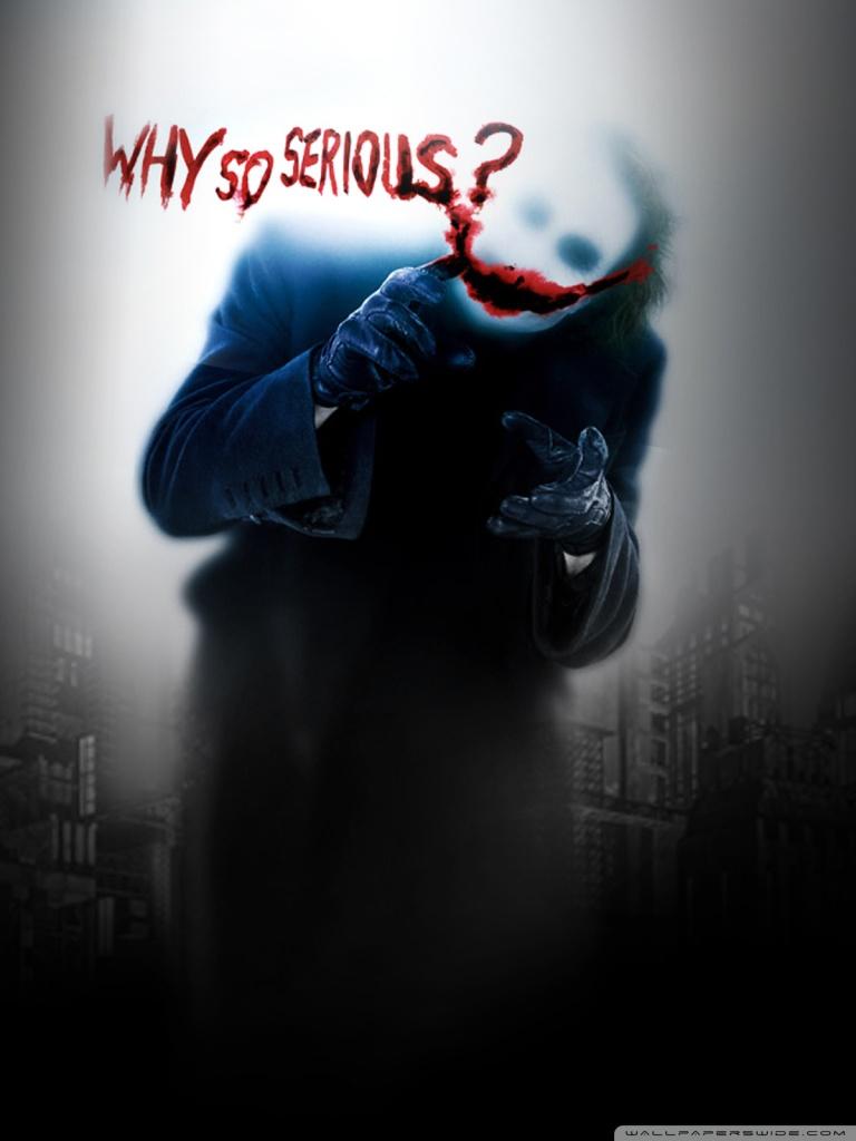 Batman Joker Wallpapers For Mobile | Galleryimage.co