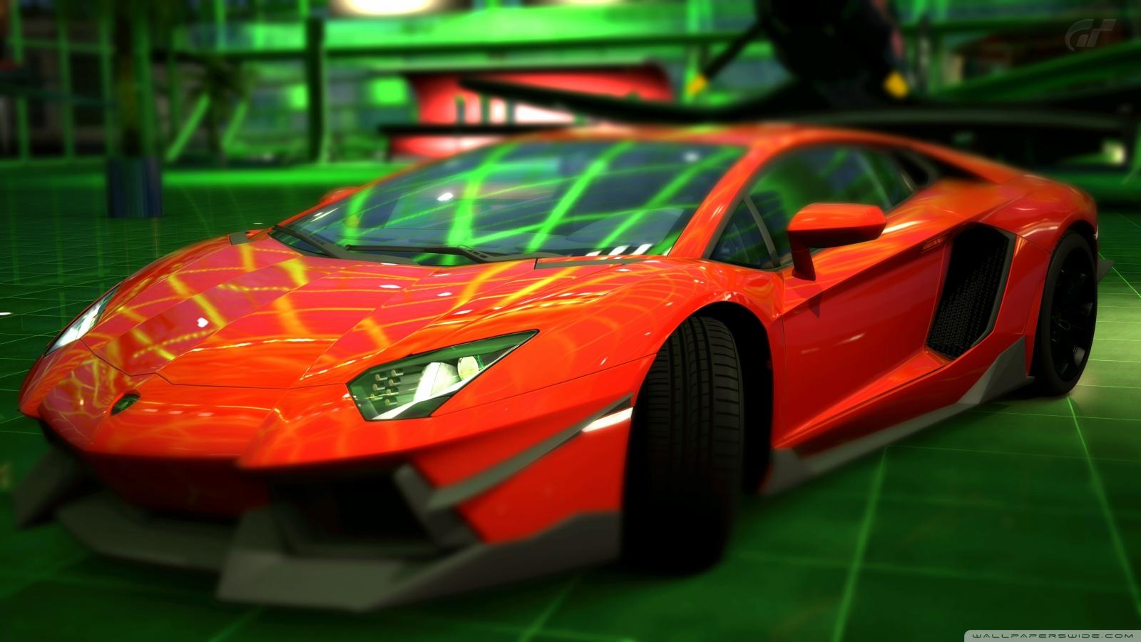 Lamborghini Aventador Cars Wallpapers Lamborghini Aventador Lp700 4 Red 4k Hd Desktop Wallpaper