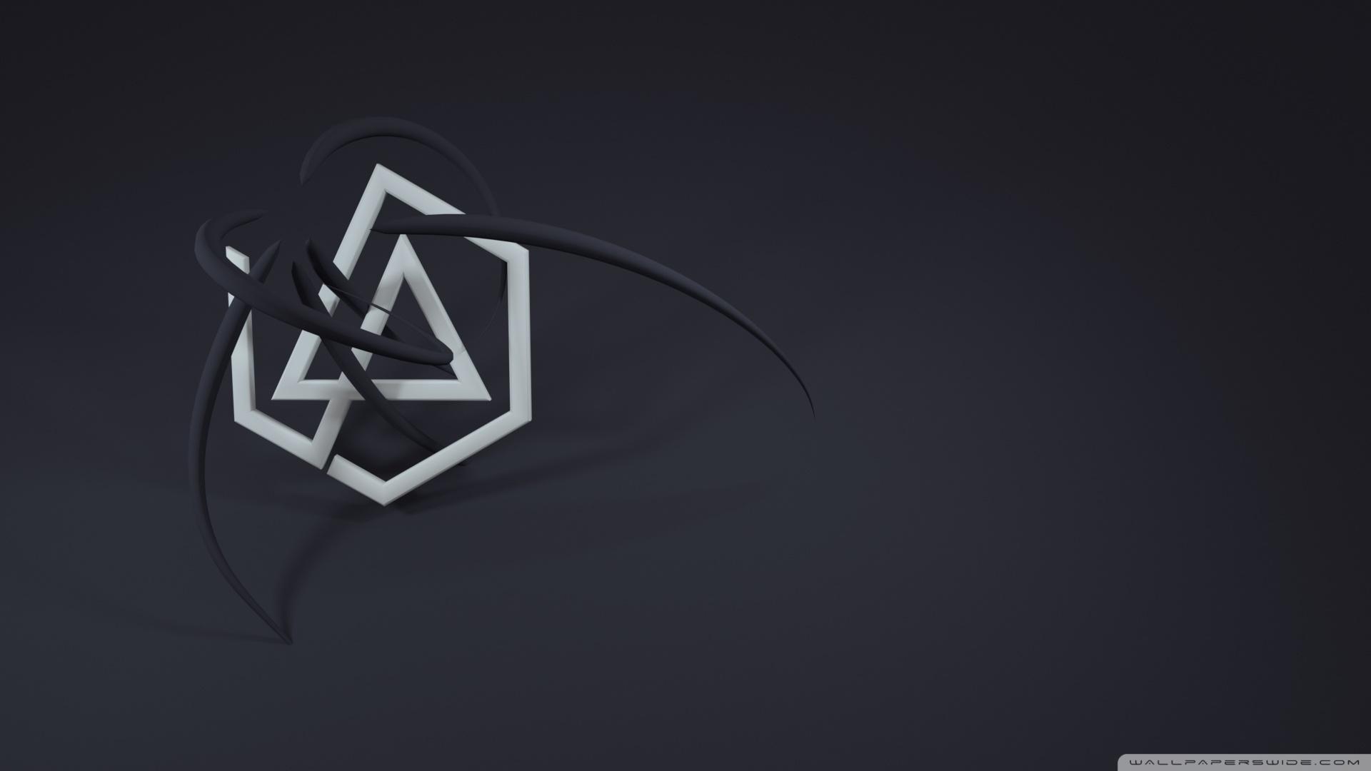 linkin park logo by