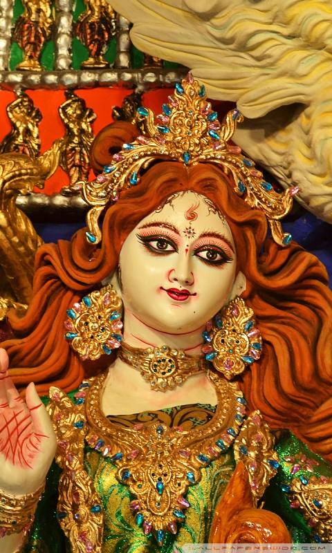 Goddess Saraswati Hd Wallpapers Maa Saraswati Indian God Ultra Hd Desktop Background