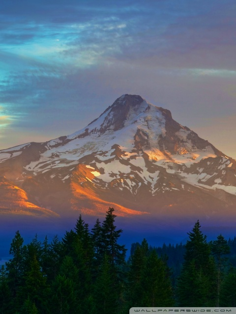 Portland Or Fall Had Wallpaper Mount Hood 4k Hd Desktop Wallpaper For 4k Ultra Hd Tv