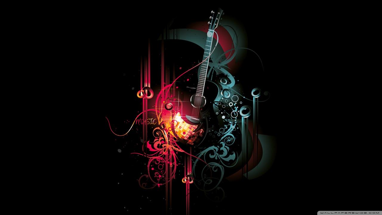 music 4k hd desktop