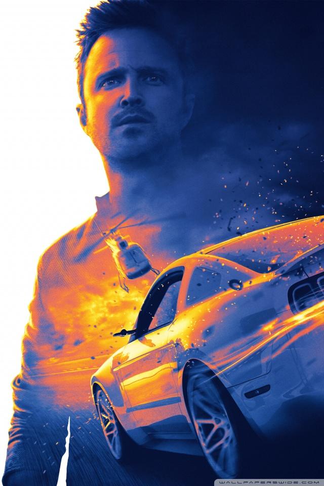 Deadpool Wallpaper For Iphone X Need For Speed Movie Aaron Paul 4k Hd Desktop Wallpaper
