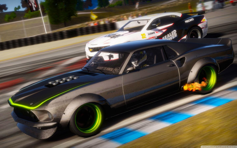 Hd Nfs Cars Wallpapers Need For Speed Shift 2 Unleashed Screenshot 4k Hd Desktop