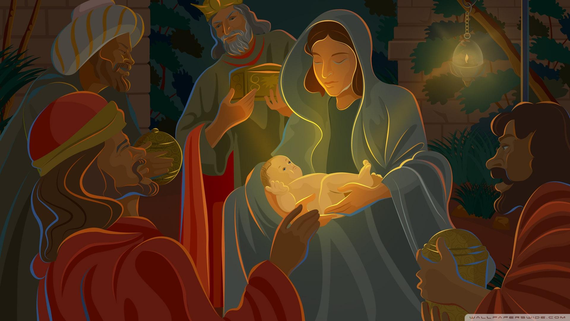 night of jesus christ