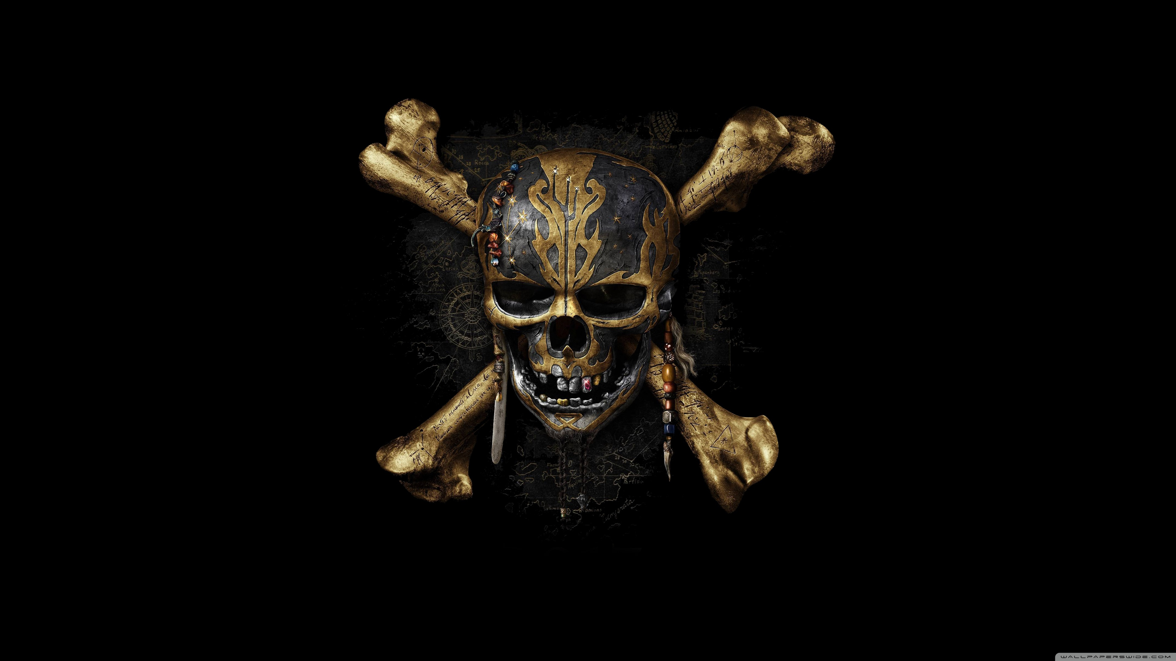 wallpaperswide | pirates of the caribbean hd desktop